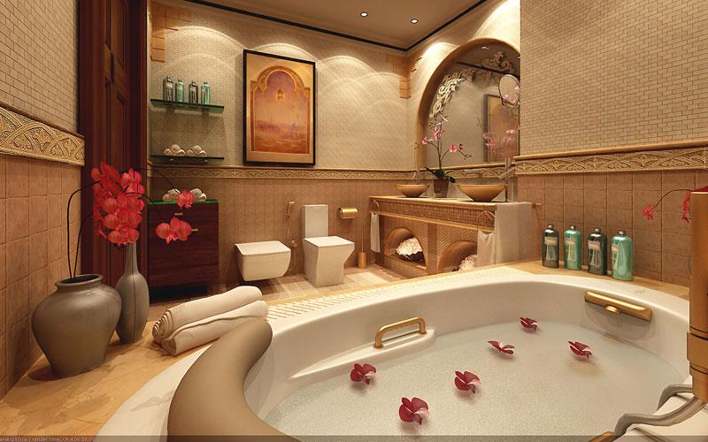 Romance Creative Living Design For The Apartment Condo