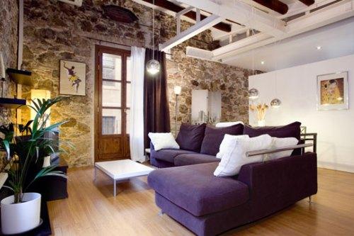 loft apartment Barcelona