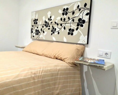 Tourist Apartment For Rent Cordoba 2 double rooms