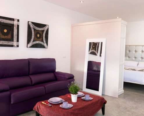 Tourist Apartment For Rent In Cordoba Spain