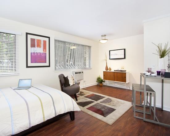 Advantages of Studio Apartments