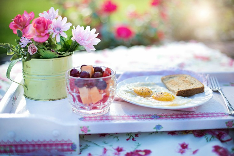 4 Recipes For Making The Yummiest Spring Brunch Ever