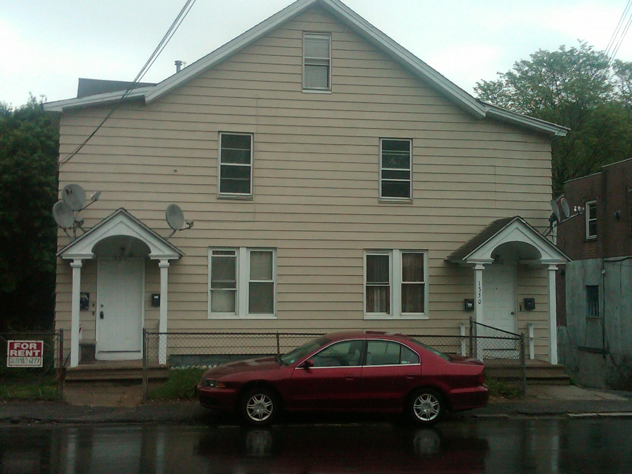 1 bedroom apartment for rent in waterbury, ct – 1350 north main street