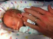 Baby Yates