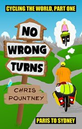 No Wrong Turns