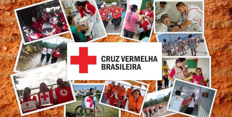 05 de Dezembro - Dia da Cruz Vermelha Brasileira
