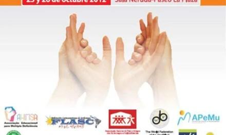 1º Congreso Iberolatinoamericano de Sordoceguera