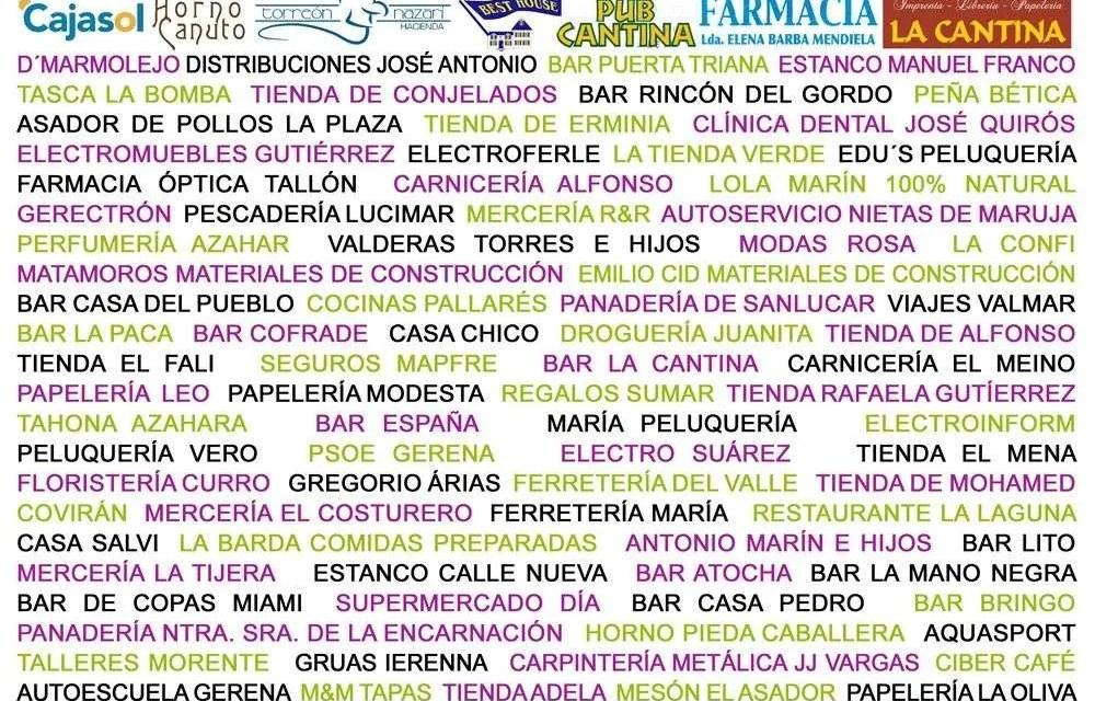 Festival Gerena Solidaria