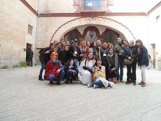 Visita cultural a Écija