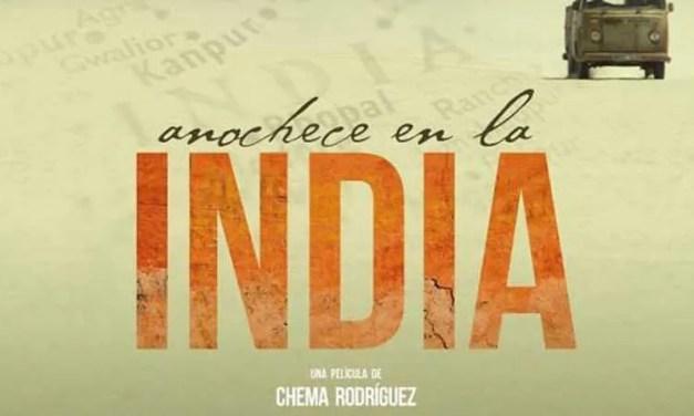 Anochece en la India, premiada en el Festival de Cine de Málaga