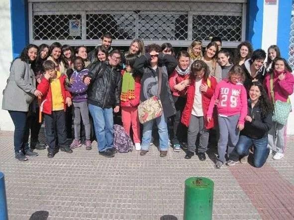 Actividades de Ocio en Madrid. Comenzamos en octubre.