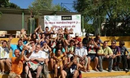 Campamento de verano 2014