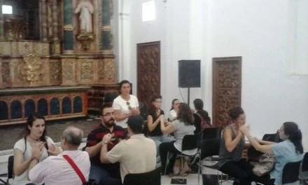 Visita al Centro Andaluz de Arte Contemporáneo