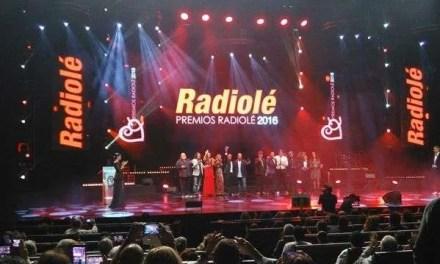 Entrega de recaudación de Radiolé