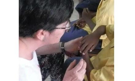 APASCIDE viaja a Guinea