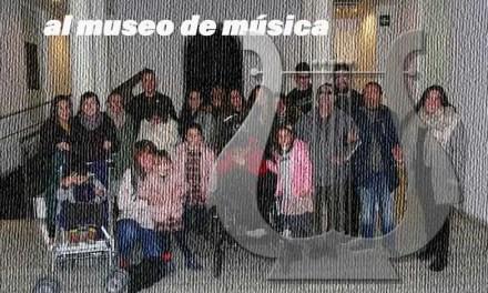 Visita al Museo Interactivo de la Música de Málaga