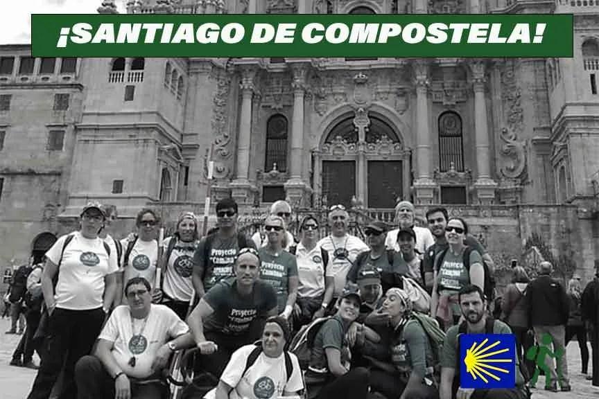 ¡Por fin: Santiago!