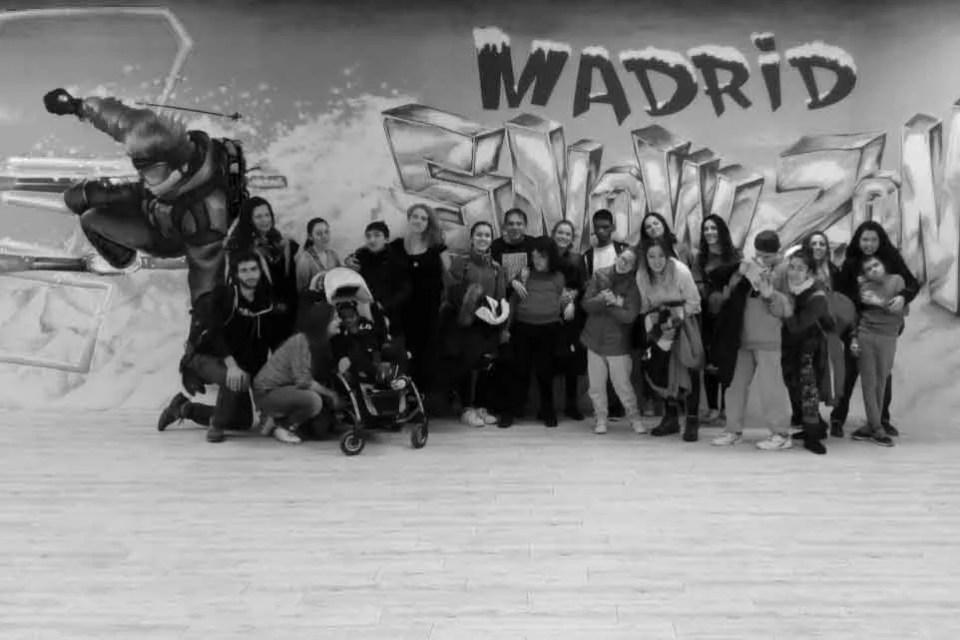Actividades en Madrid – 2
