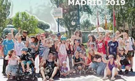 Actividades en Madrid – 4