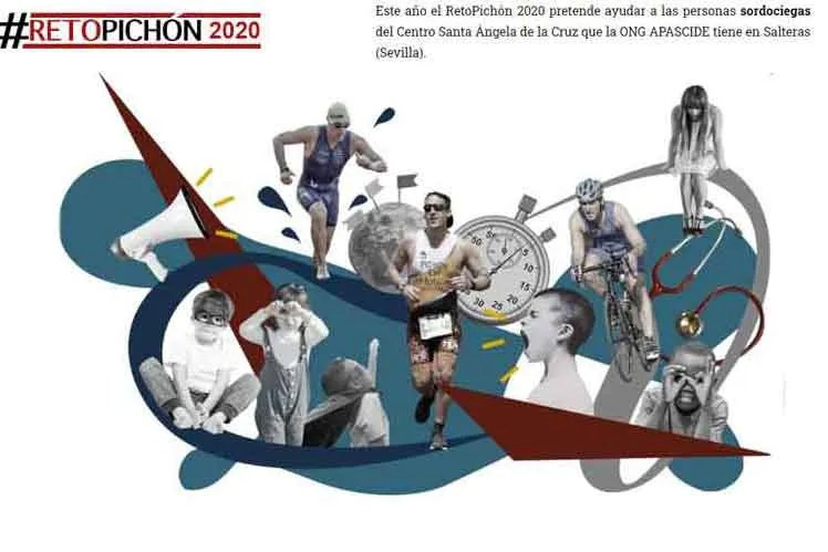 Reto Pichón 2020