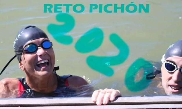 Travesía del Guadalquivir a nado