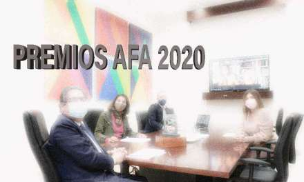 APASCIDE premio AFA 2020