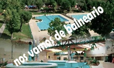 Salida al balneario en Madrid