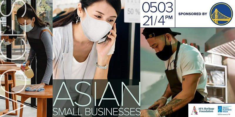 VOICES: Asian Small Business