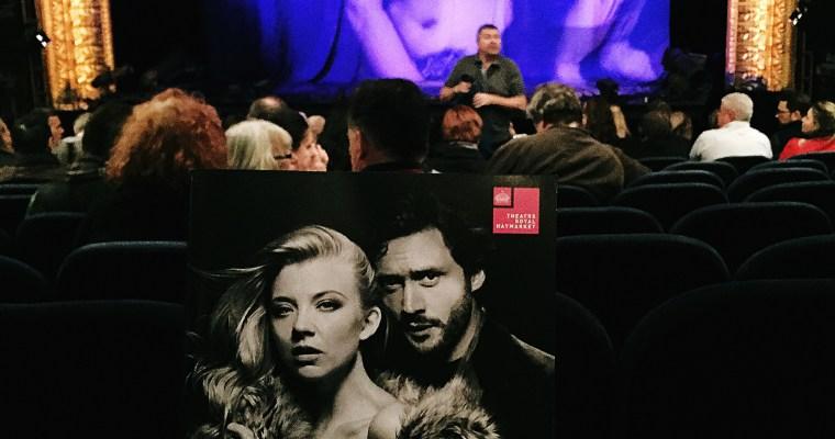 Venus In Fur – recensione dell'opera