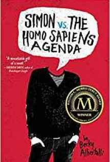 Simon vs. the Homo Sapiens Agenda by Becky Albertelli