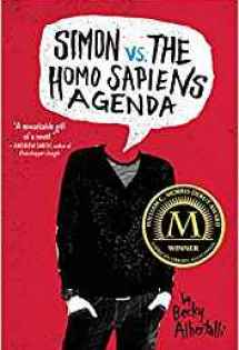 Simon vs. the Homo Sapiens Agenda by Becky Albertelli