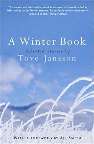 a winter book - Tove Jansson