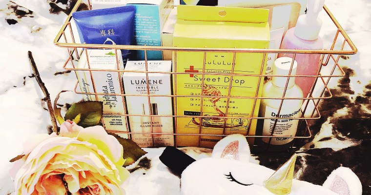 Skin care coreana – beauty routine in 10 passi