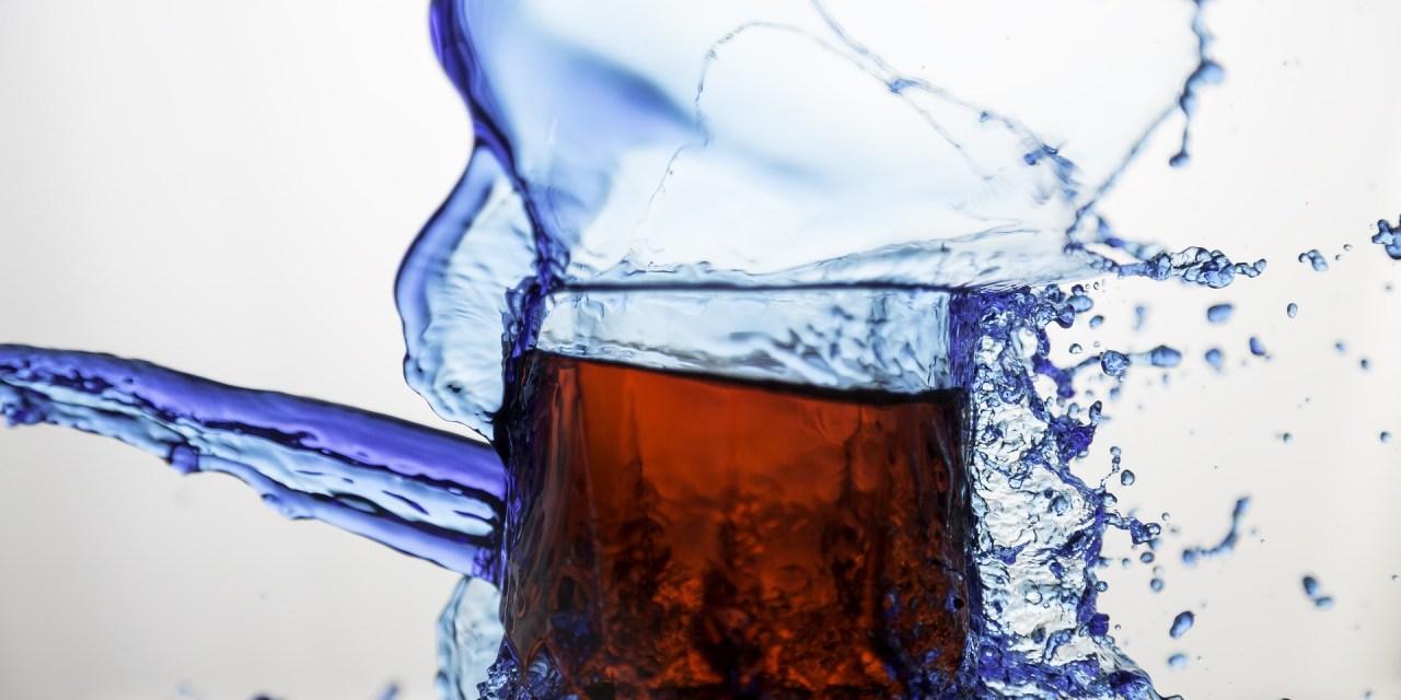 Mundane Magic: Safely De-Carbonate your Soda