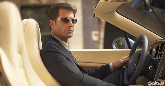 Как познакомиться с богатым мужчиной и где можно его