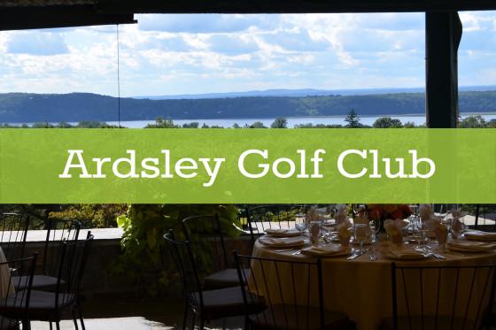 Ardsley Golf Club A Perfect Blend Entertainment