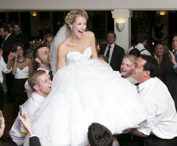 Danielle & Matt's Wedding Playlist