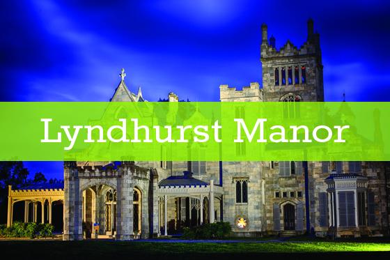 Lyndhurst Manor - A Perfect Blend Entertainment