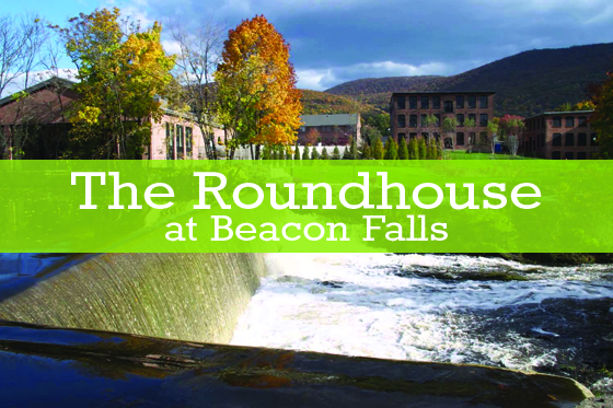 Roundhouse at Beacon Falls - A Perfect Blend entertainment