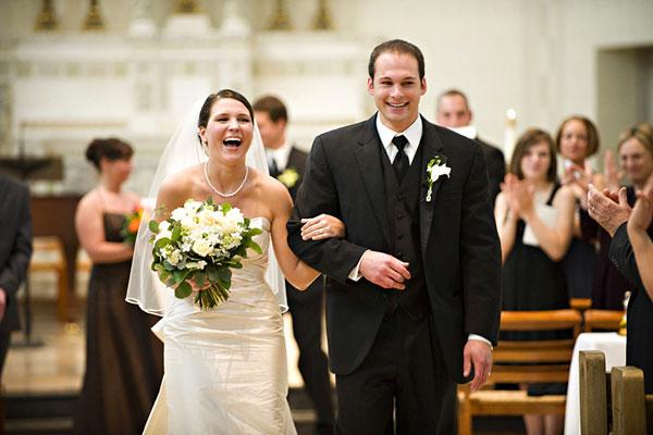 Wedding Ceremony Music DJ Vs Live Musician