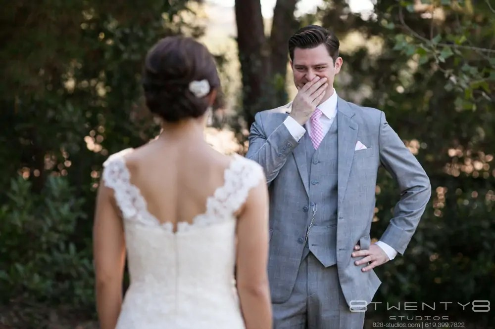 Pros cons of a wedding first look junglespirit Image collections