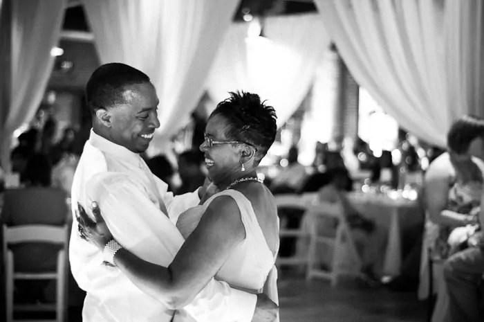 Choosing Your Wedding Parent Dance Song