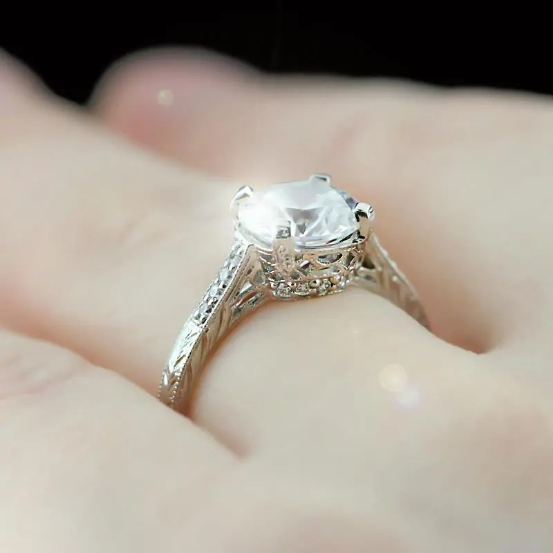 Wedding Traditions Explained Engagement Ring U0026 Wedding Ring
