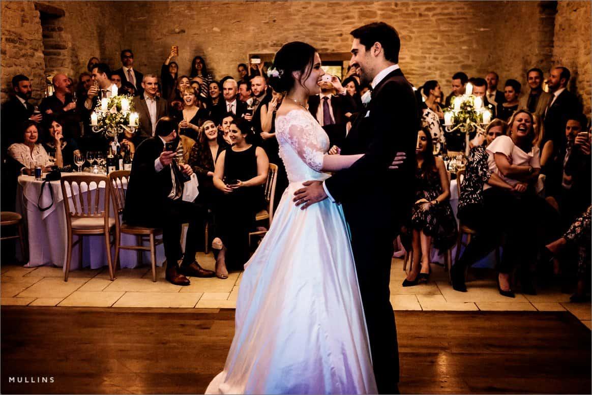 Classic First Dance Song Hudson Valley DJ Wedding