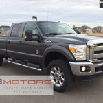 2016 Ford F 250 Xlt 4 4 Long Bed Turbo Diesel 6 7l Crew Cab For Sale In Denver Co Sold Collision Repair Denver Auto Parts Sales