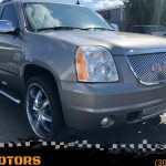 2007 Gmc Yukon Xl 1500 Slt 4 4 Suv For Sale In Denver Co Sold Collision Repair Denver Auto Parts Sales