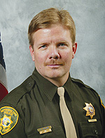 Chris Collins is the executive director of the Las Vegas Police Protective Association.