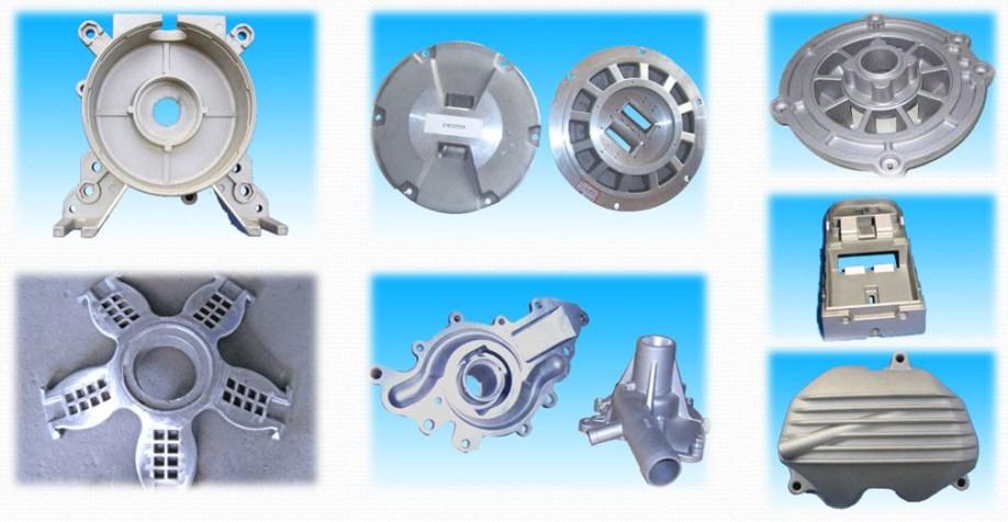 Aluminiums Emner