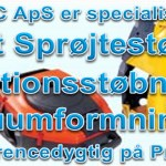 Plast Sprøjtestøbning