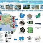 APC Tilbyder Elektromotorer
